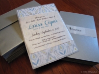Larisa's Bridal Shower