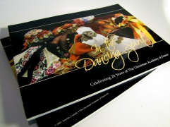 In the Dancing Spirit - 20th Anniversary Commemorative Book