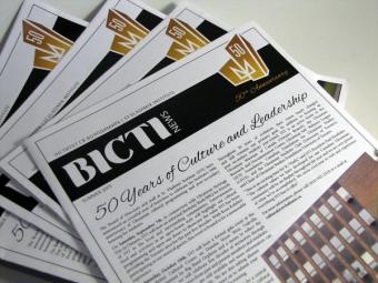 St.Vladimir's VISTI - NEWS newsletter
