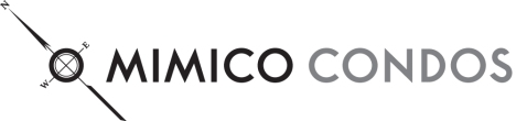 Mimico Condos Real Estate logo