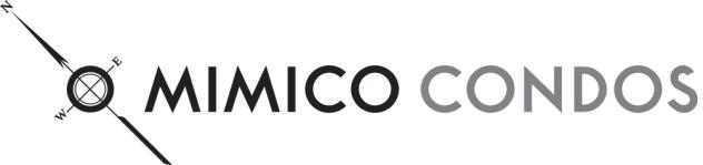 Mimico Condos Real Estate logo