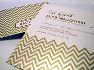 Celia & Mike's Wedding