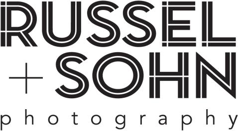 Russel + Sohn photography