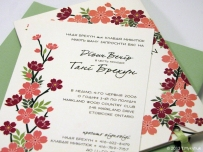 Tanya's Bridal Luncheon