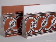 Trypillian Note Cards, Ukrainian Museum of Canada