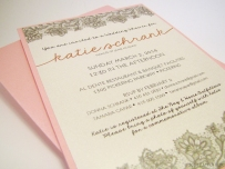 Katie's Bridal Shower