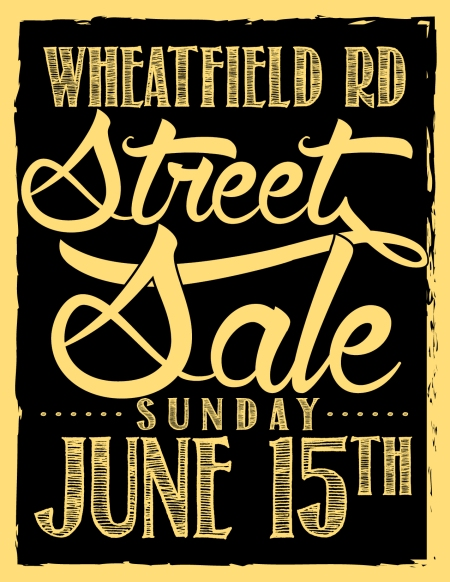 StreetSale_NeighbourhoodFlyer_gold